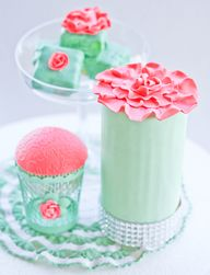 We love this mint +