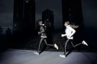 do more night runs