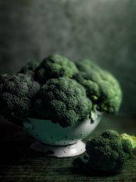 Broccoli via Alessan