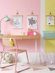 Pretty Pastels for K