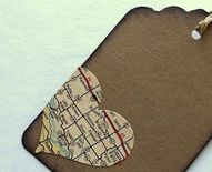 Travel luggage tag,