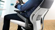 Gesture Chair - gest
