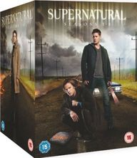 Supernatural - Seaso