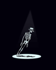 MJ Skull.
