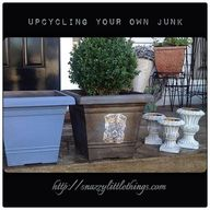 6 Tips for Upcycling