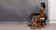 Vlisco Look book Sty