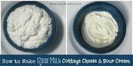 How to Make Raw Milk