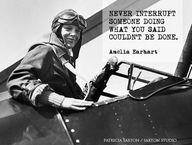 A very inspiring women. # quote # inspiration # Positive