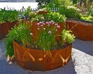 A spot for herbs!