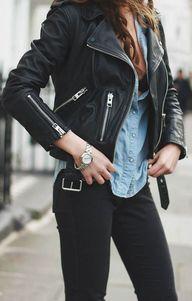 street style addiction