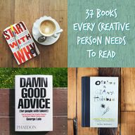 Books every creative