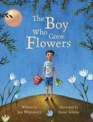 The Boy Who Grew Flo