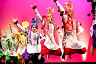 The City of #Bhangra
