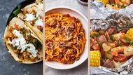 7 Super Easy Weeknight Recipes I Make All the Time