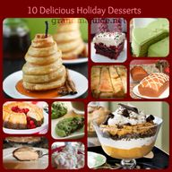 10 Delicious Holiday
