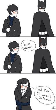 Sherlock funny