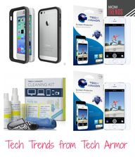 Tech Trends from Tec