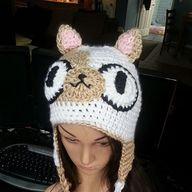 Cake the Cat Beanie...