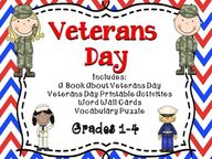 Veterans Day by Educ