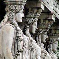 Greek Goddesses - Ch