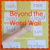 Beyond the Word Wall