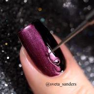 Amazing Nails Art!!! :O <3