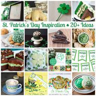 20+ St. Patricks Day
