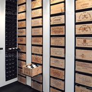 Wine Cellar Drawers