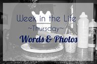 Week in the Life | T