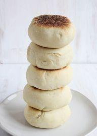 Homemade english muf