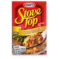 Kraft's Stove Top co