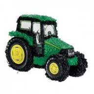 Cool tractor pinata.