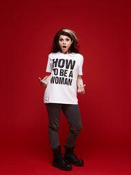 Inspirational Women #8 Caitlin Moran
