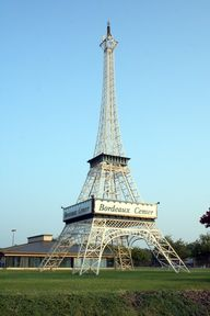 Bordeaux Tower, brin