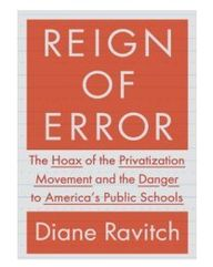 """Reign of Error"" - A"