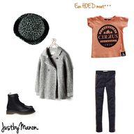 OOTD | styling kidsf