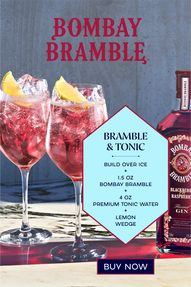 Click to order NEW BOMBAY Bramble now!