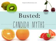 Busted Candida Myths