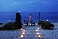 20 Beach Dining Spot