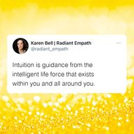#intuition #guidance #intuitive
