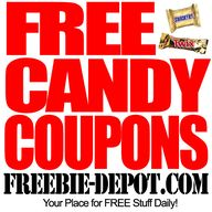 FREE Candy Coupons