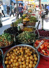 Food Market - Palest