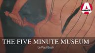 THE FIVE MINUTE MUSEUM - Court-métrage danimation de Paul Bush - HD - F...