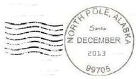 2013 North Pole Post