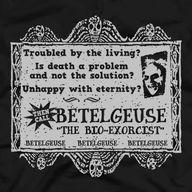 Betelgeuse! Betelgeu