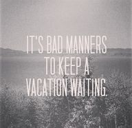 Travel - wanderlust.
