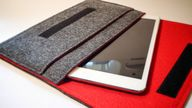 Google Nexus 7 Sleeve / Google Nexus 7 Case 2013 / by MadebyMustDash, €24.75