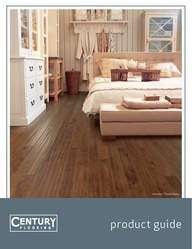 Hardwood Floors by C