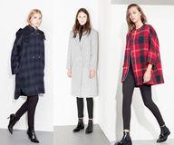 Uterque Coats & Jack