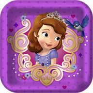 Sofia the First Dess
